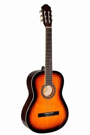 Gitara klasyczna 1/2 Ever Play EV-126 klasyk