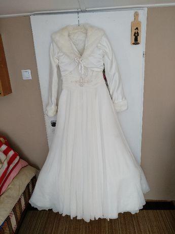 Suknia ślubna w niskiej cenie