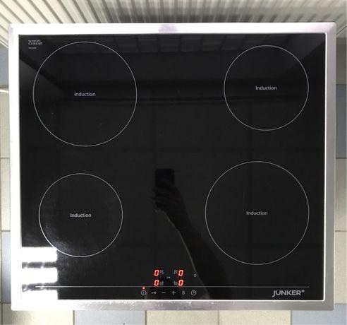 Индукционная плита JUNKER+™ JI36GT52/03 .Made in Germany!!!