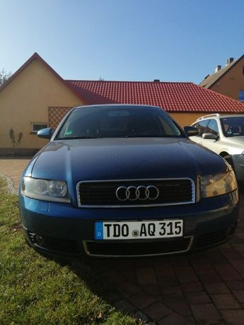 Audi a4 1.8 Turbo BFB