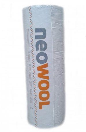 Wełna mineralna NEOWOOL 039 50mm 100mm 150mm 200m do ocieplen poddaszy