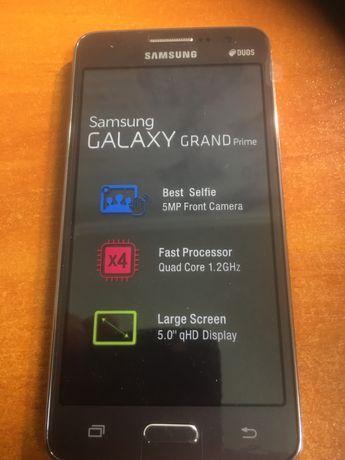 Новый samsung GALAXY GRAND Prime