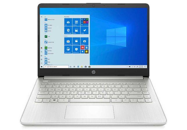 Laptop HP 14s FHD Ryzen 3 3250U/8GB/512GB SSD