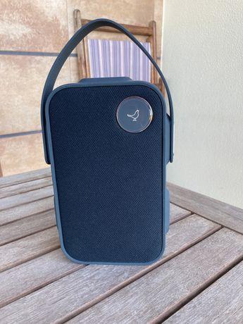 Coluna Bluetooth Libratone One - ultimo preço