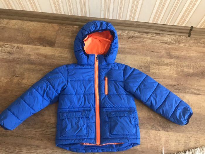 Яркая курточка для мальчишки Сумы - изображение 1