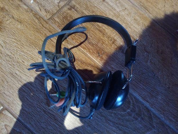 Słuchawki / słuchawki komputerowe