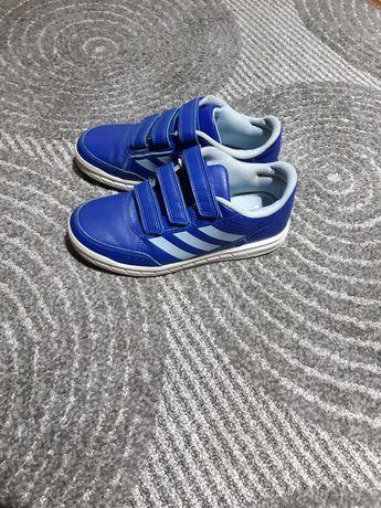 buty dziecięce ADIDAS rozmiar 35(jak nowe)