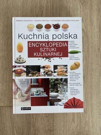 Kuchnia Polska. Encyklipedia Sztuki Kulinarnej. Nowa