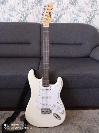 Gitara stratocaster max music