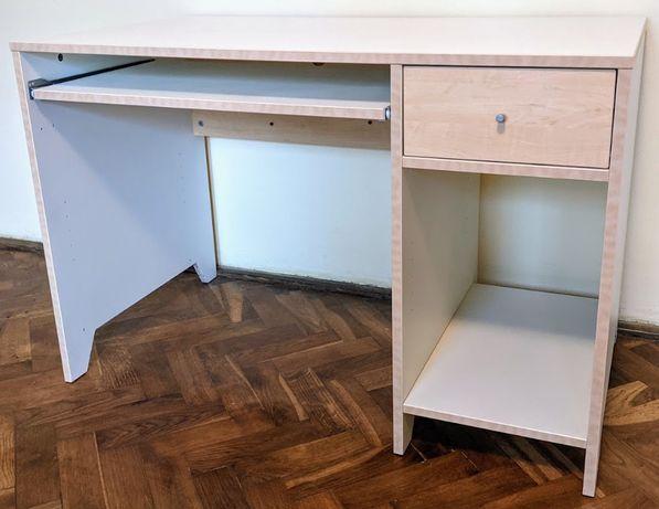 Biurko Ikea białe