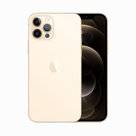 Telefon komórkowy iPhone 12 Pro 128 Graphite/Silver/blue