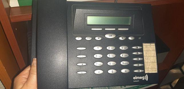 Central telefónica em desconto ELMEG
