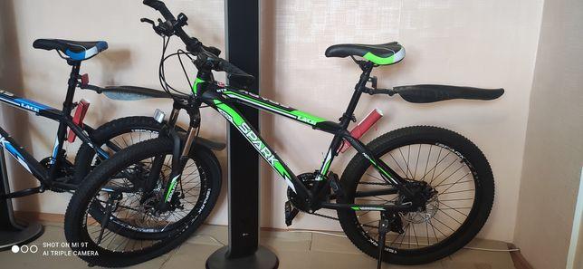Детский Спортивный Велосипед SPARK(НОВЫЙ)
