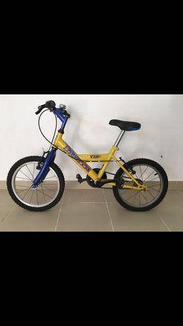Bicicleta criança ou cadeira auto 2/3