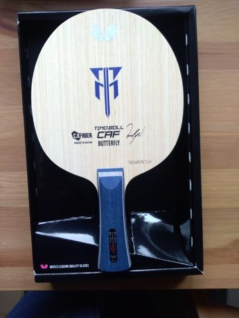 Butterfly Timo Boll CAF FL Nowa deska tenisa