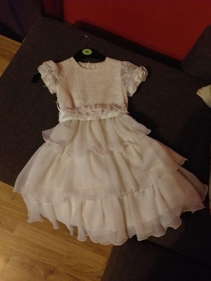 Sukienka komunia wesele 116 Rogoźno - image 1