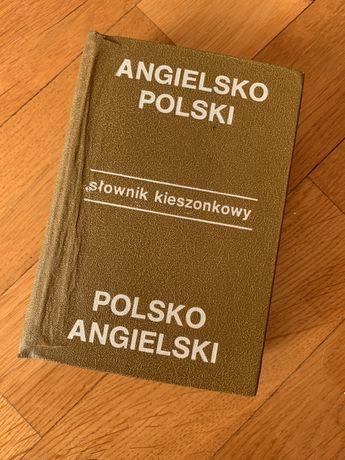 Słownik angielsko-polski i polsko-angielski