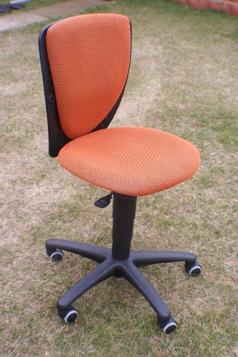 Krzesło biurowe obrotowe Legnica - image 1