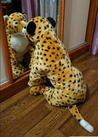 """Мягкая игрушка """"Тигр"""" символ 2022 года"""