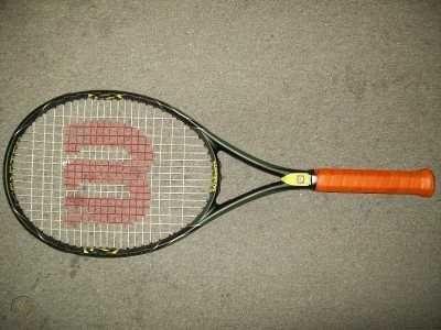 Raquetes Wilson K Pro Tour