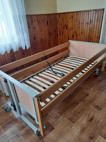 Łóżko rehabilitacyjne AKS
