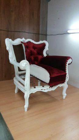 Перетяжка, ремонт,изготовле мягкой мебели