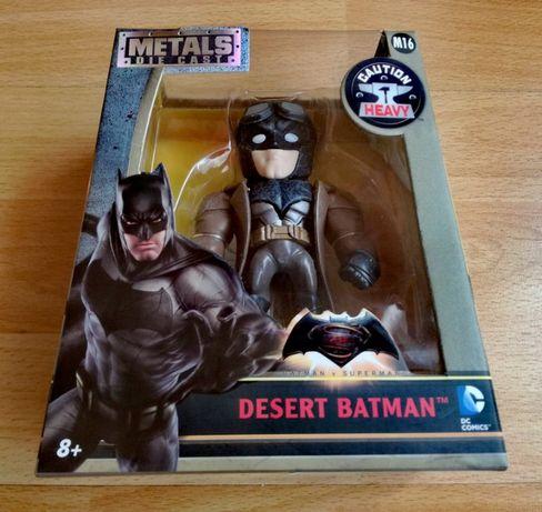 figurka Jada Toys - Metals Die Cast - Batman v Superman - M16 - Batman