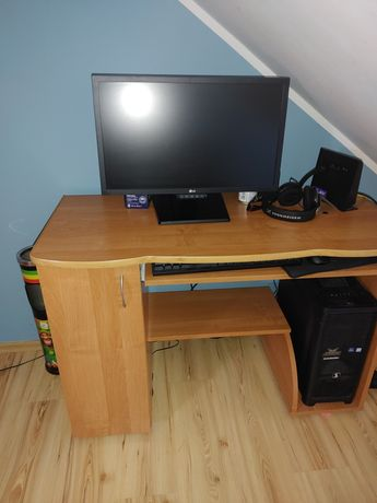 Komputer i5 6600 gtx 970 + Monitor 144hz
