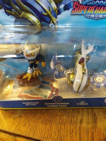 Skylanders zestaw figurek
