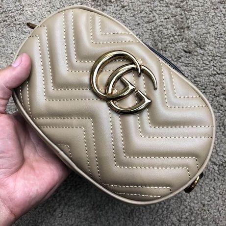 Жіноча сумка,Gucci Belt Bag. Акція!