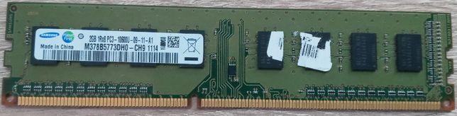 SAMSUNG DDR3 PC-10600U 1333Mhz