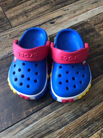 Крокси crocs Lego