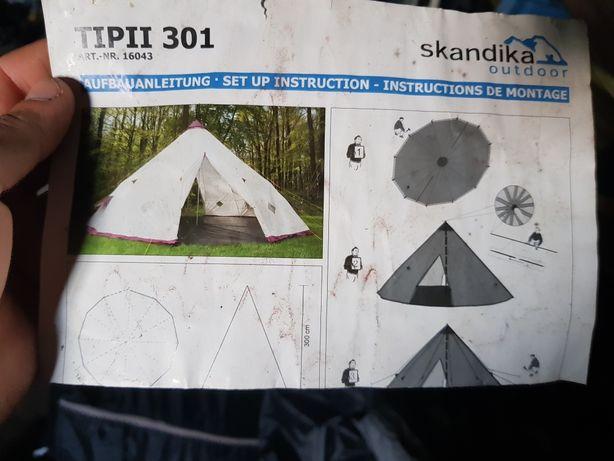 Палатки есть на 4 человек и на 5 человек большие но дороже
