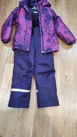 Детская зимняя одежда и обувь Lassie