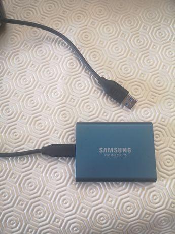 Samsung ssd t5 250gb
