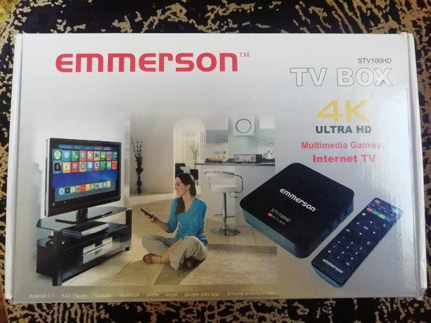 TV Box emmerson stv100hd