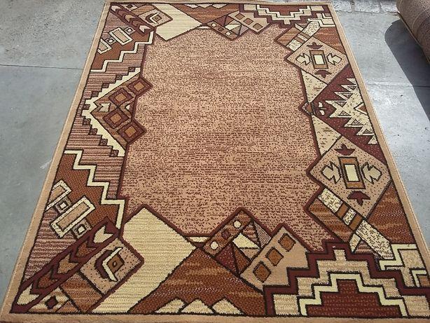 Nowy dywan bcf 160x220. Kilka wzorów. Dywany za grosze!