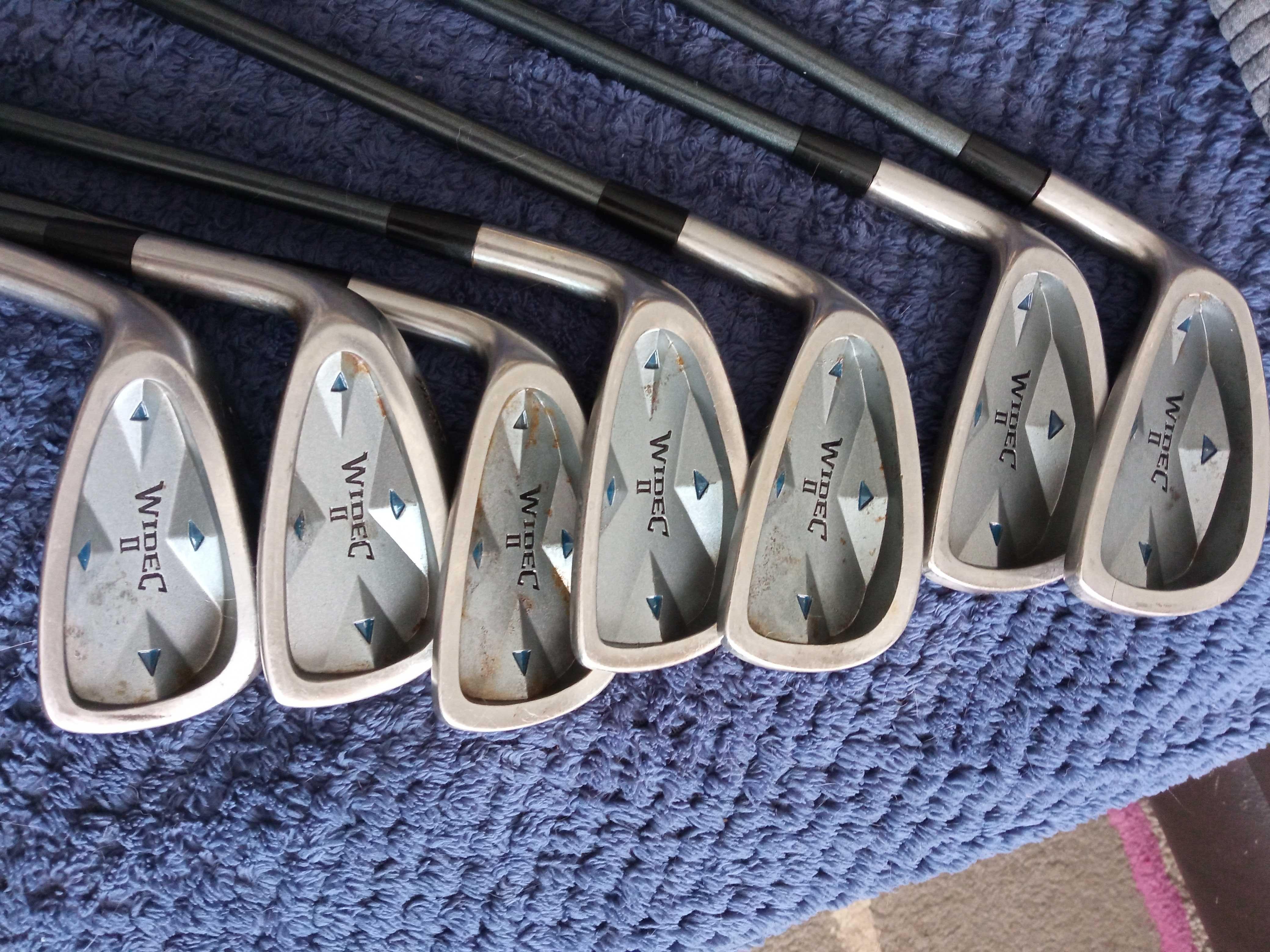 Tacos de golf,,Mizuno,, esquerdinho