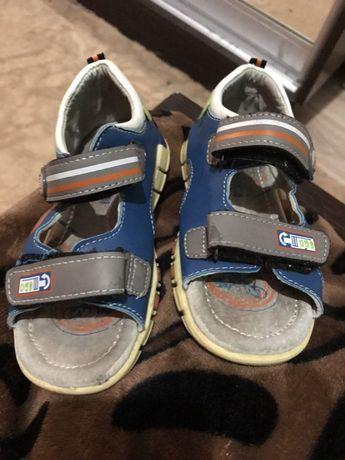 Босоножки, сандали(27)
