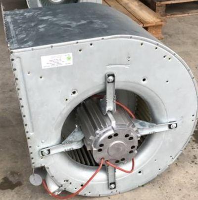 Промышленные вентиляторы Torin-Sifan 7250 м³/ч, в идеальном состоянии