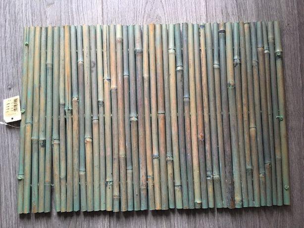 Podkładka bambusowa bambus Almi Decor metka