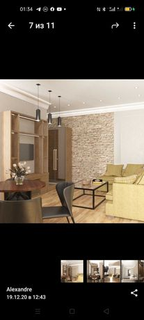 Продается 2-х квартира с новым ремонтом