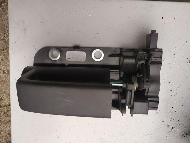 VW Sharan 7N0 klamka drzwi prawy tył oryginał