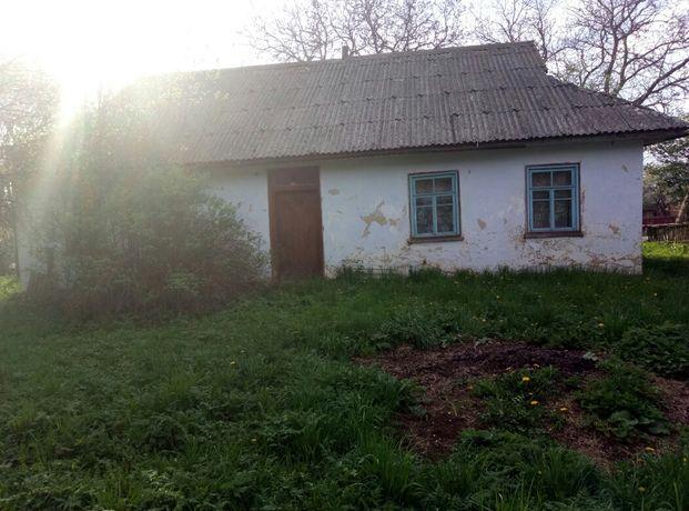 Дом с участком, центр села