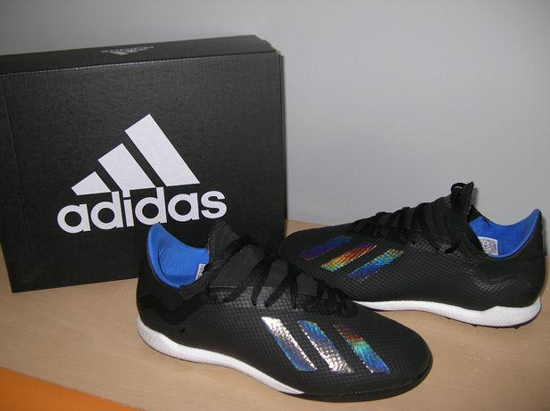 Buty Adidas X Tango 18.3 TF turfy na orlik rozm.40 - stan IDEALNY