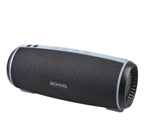 Портативная Bluetooth колонка SOMHO S318.Оригинал.Мощный басс!2150руб