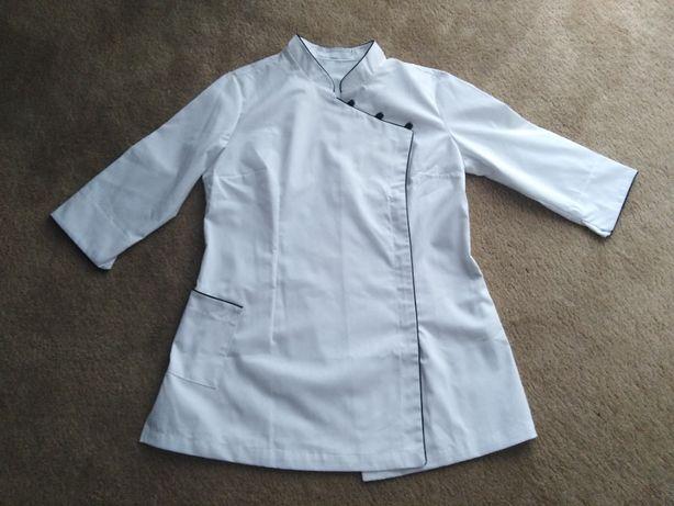 bluza gastronomiczna i zapaska
