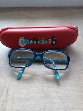 Oprawki, okulary dla dzieci
