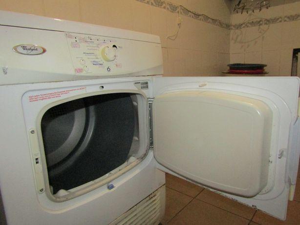 Сушильная машина Whirlpool AWZ 7813