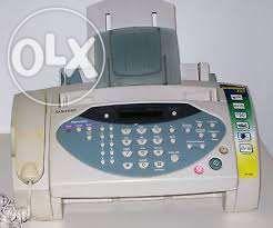 Fax / tlefone samsung sf-3200